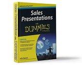 Sales Presentations for Dummies - by Julie Hansen